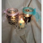 votives for wedding