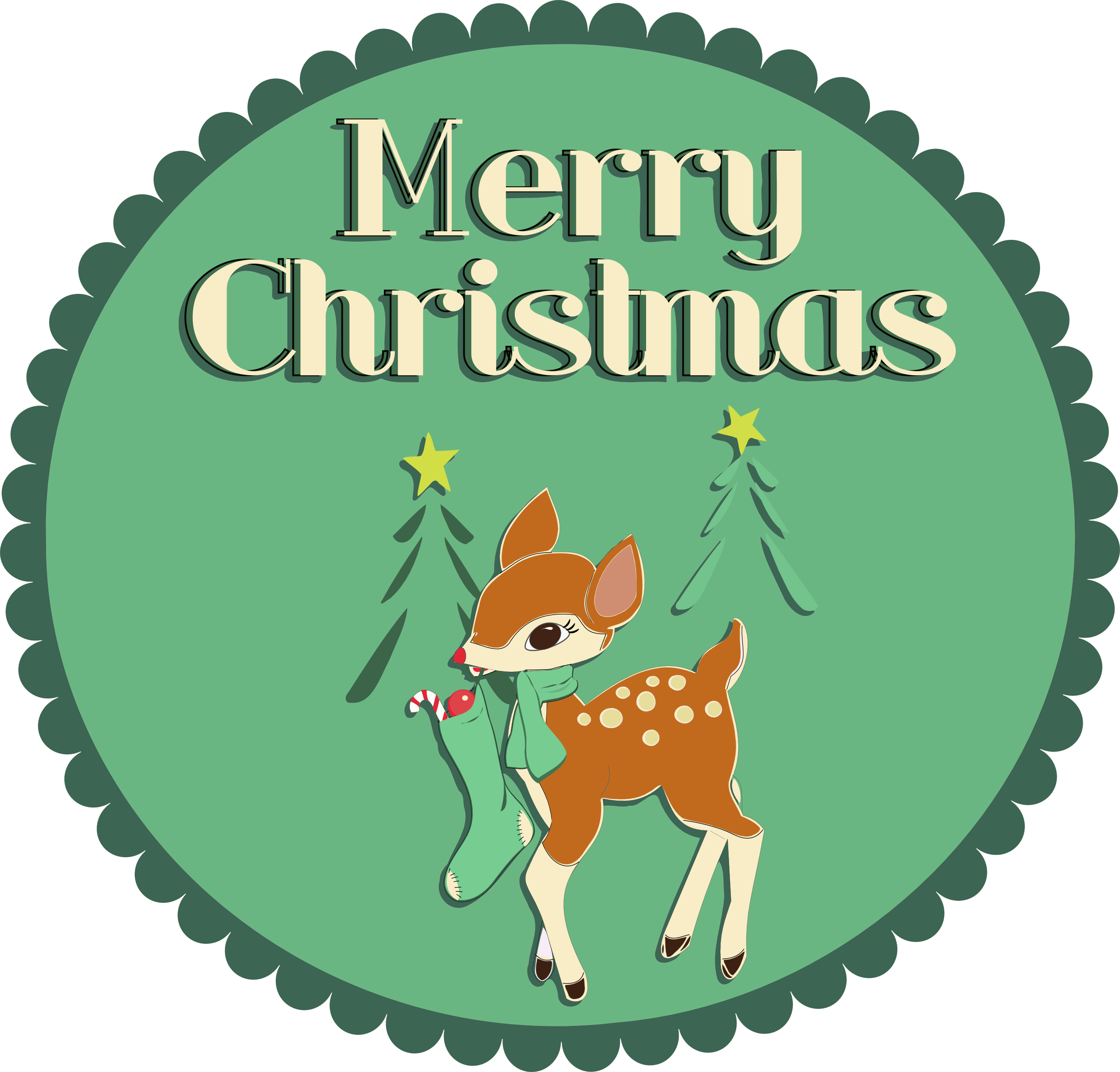 Free Christmas Svg.Free Christmas Svg Archives Eye Draw It